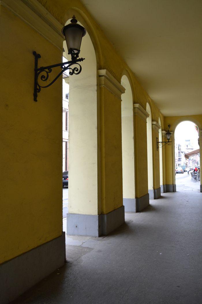 pasaj Szeged