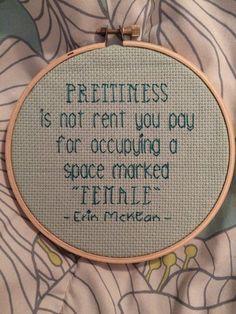 citat despre feminitate