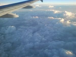 Printre nori
