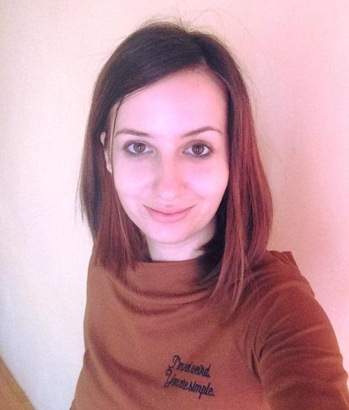 Cum arăta părul meu vopsit cu L'Oréal PréférenceBronde