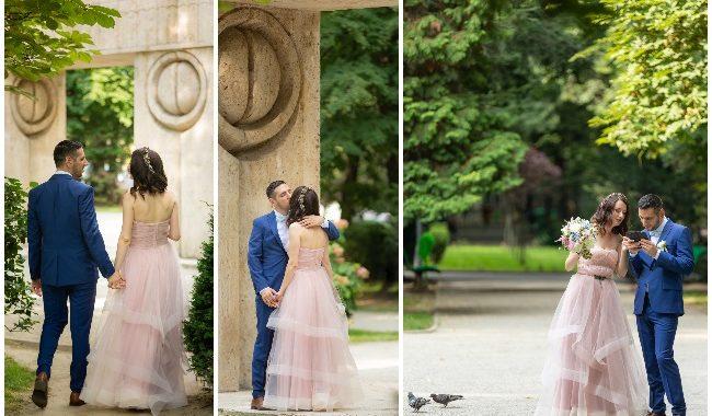 Femeia care cauta om pentru nunta Paris