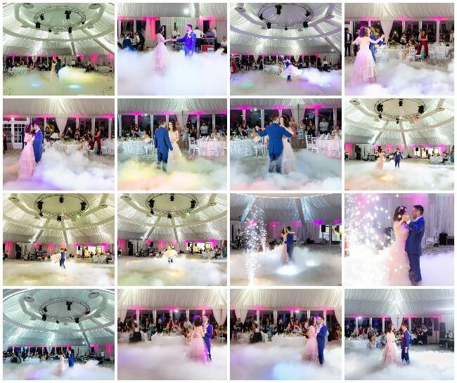 dansul mirilor la noi la nuntă