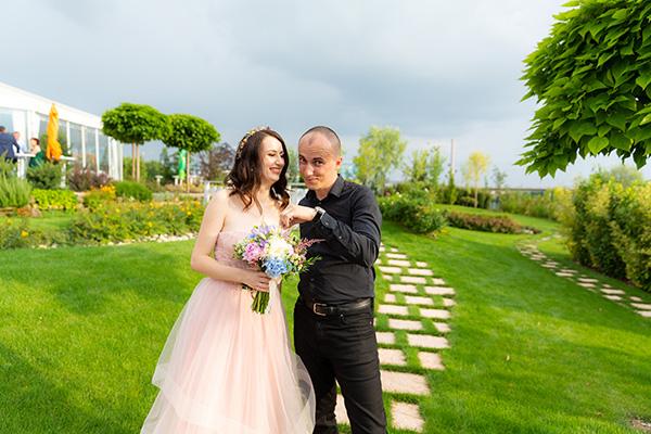 fotograf de nuntă Best Memories Mihai Codreanu