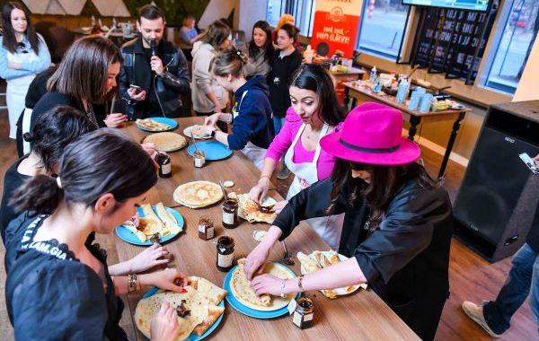 conturi de Instagram de urmărit pentru rețete și inspirație în gătit