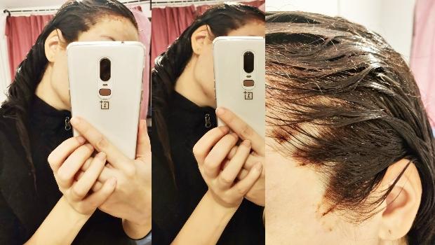 vopsea de păr semipermanent L'Oréal Paris Casting Crème Gloss_review
